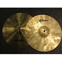 Agazarian 13in Hihat Cymbal