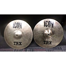 TRX 13in ICON Cymbal