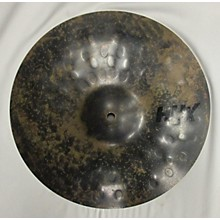 Sabian 13in Jojo Mayer Signature Fierce Hi Hat Bottom Cymbal