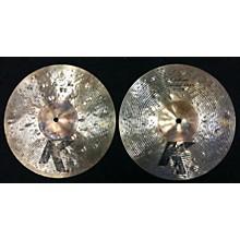 Zildjian 13in K CUSTOM SPECIAL DRY HATS Cymbal