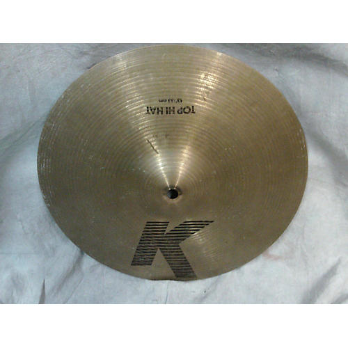 Zildjian 13in K Constantinople Hi Hat Bottom Cymbal-thumbnail