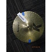 Zildjian 13in K Constantinople Hi Hat Pair Cymbal