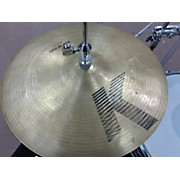 Zildjian 13in K Custom Dark Hi Hat Top Cymbal