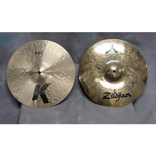 Zildjian 13in K/Dyno Beat Cymbal-thumbnail