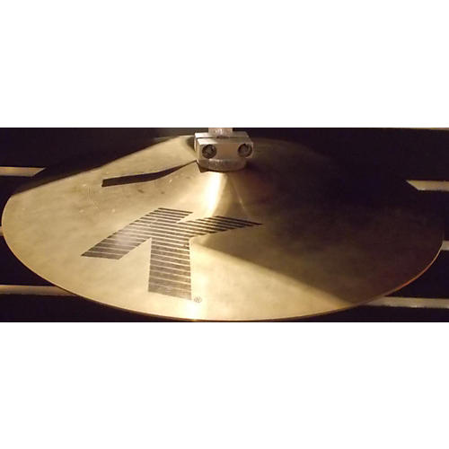 Zildjian 13in K Light Hi Hat Pair Cymbal