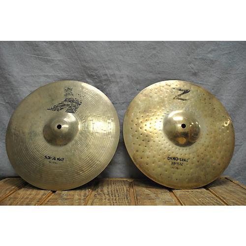 Zildjian 13in K/Z DynoBeat Cymbal-thumbnail