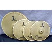 Zildjian 13in LV80 LV468 Cymbal Pack Cymbal