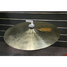 Wuhan 13in MED Cymbal