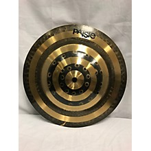 Paiste 13in Mega Cup Cymbal