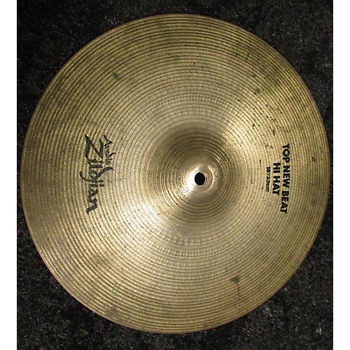 Zildjian 13in New Beat PR Cymbal-thumbnail
