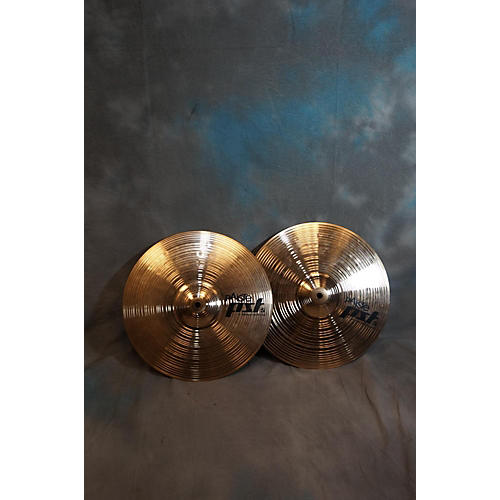 Paiste 13in PST5 Hi Hat Pair Cymbal