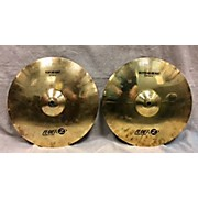 Zildjian 13in Planet Z Cymbal