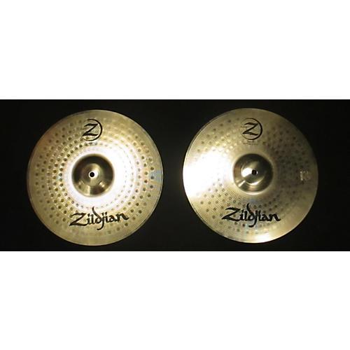 Zildjian 13in Planet Z Cymbal