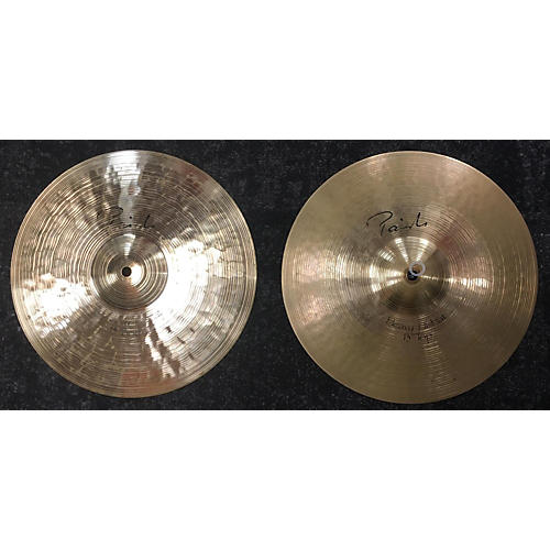Paiste 13in SIGNATURE HATS 13 INCH Cymbal-thumbnail