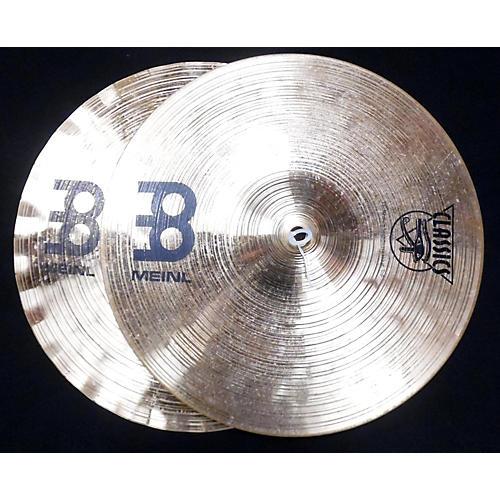 Meinl 13in SOUNDWAVE HI HAT PAIR Cymbal