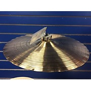 Paiste 13in Signature Sound Edge Hi Hat Bottom Cymbal