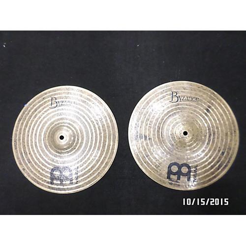 Meinl 13in Spectrum Hi Hat Cymbal