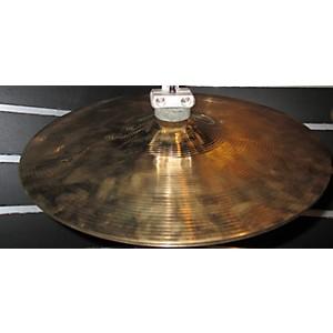 Pre-owned Wuhan 13 inch Wuhan Cymbal by Wuhan