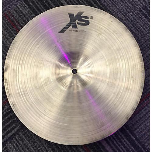 Sabian 13in XS20 Hi Hat Bottom Cymbal