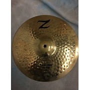 13in Z Custom Dyno Beat Hi Hat Cymbal