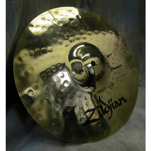 Zildjian 13in Z Custom Hi Hat Bottom Cymbal