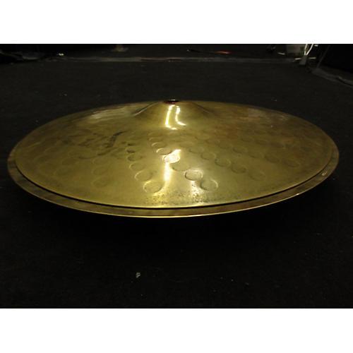 Zildjian 13in Z Custom Hi Hat Pair Cymbal-thumbnail