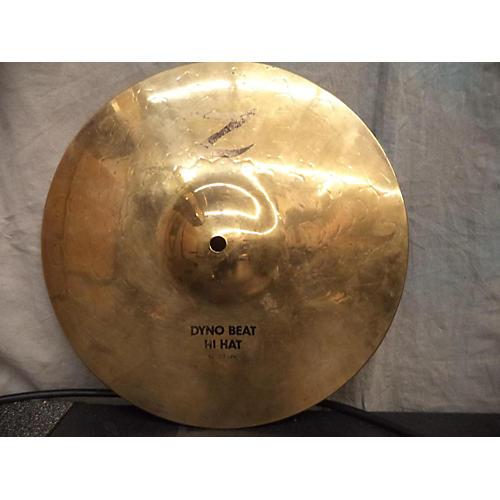 Zildjian 13in Z Custom Series Dyno Beat HiHat Top Cymbal-thumbnail