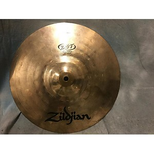 Pre-owned Zildjian 13 inch ZBT Hi Hat Bottom Cymbal by Zildjian