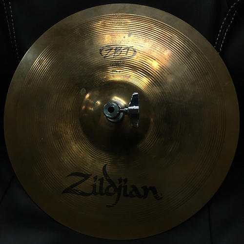 Zildjian 13in ZBT Hi Hat Pair Cymbal  31