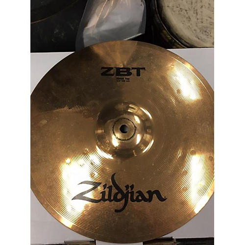 Zildjian 13in ZBT Hi Hat Top Cymbal-thumbnail
