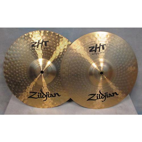 Zildjian 13in ZHT Cymbal-thumbnail