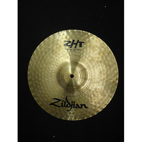 Zildjian 13in ZHT Mastersound Hi Hat Bottom Cymbal-thumbnail