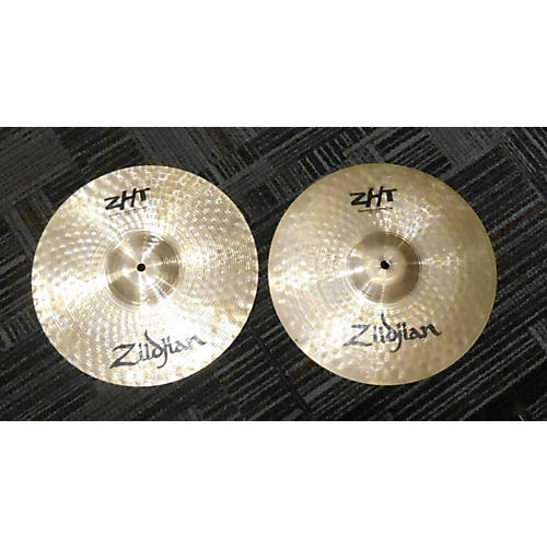 Zildjian 13in ZHT Mastersound Hi Hat Pair