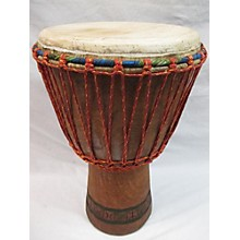 Overseas Connection 14 Inch Djembe Djembe