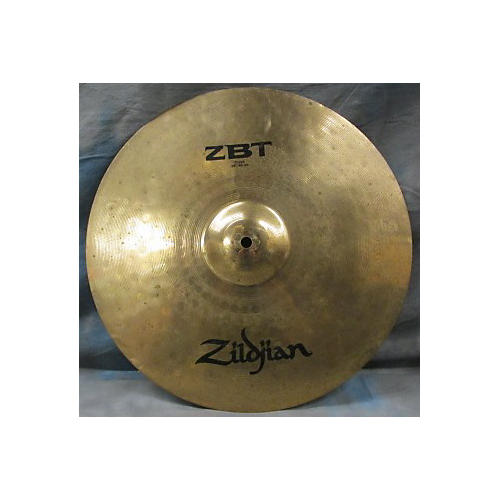 Zildjian 14.25in ZBT Crash Cymbal-thumbnail