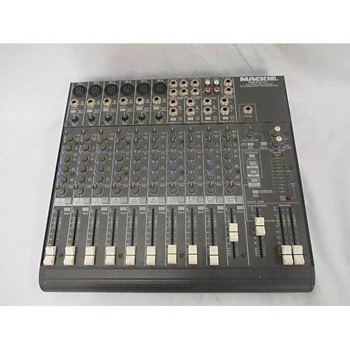 Mackie 1402VLZ PRO Unpowered Mixer