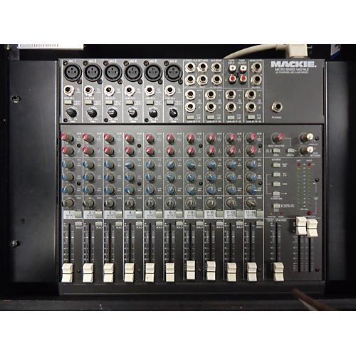Mackie 1402VLZ Unpowered Mixer-thumbnail