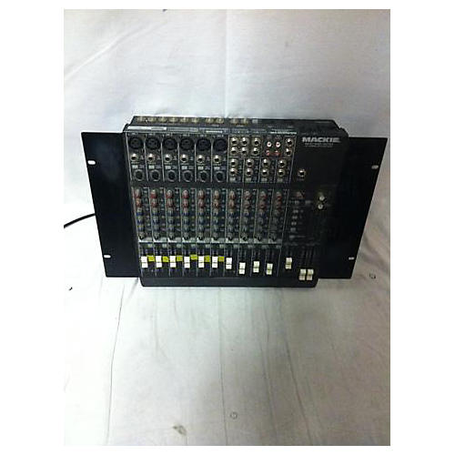 Mackie 1402VLZ Unpowered Mixer