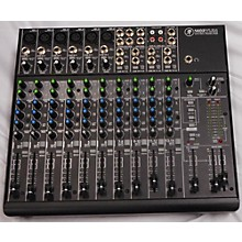 Mackie 1402VLZ4 Unpowered Mixer