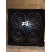 Peavey 140TX Bass Cabinet