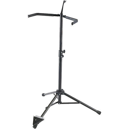 K&M 141 Double Bass Stand-thumbnail