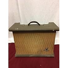 Silvertone 1432 Tube Guitar Combo Amp