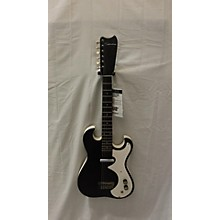Silvertone 1448 Solid Body Electric Guitar