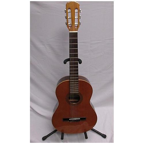 used raimundo 1492 classical acoustic guitar red cedar guitar center. Black Bedroom Furniture Sets. Home Design Ideas