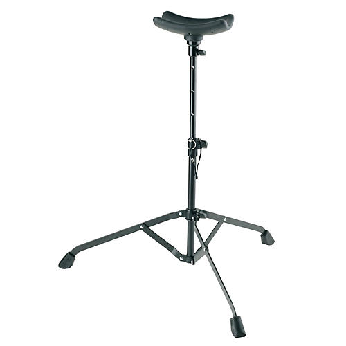K&M 14950 Tuba Sitting Performer Stand