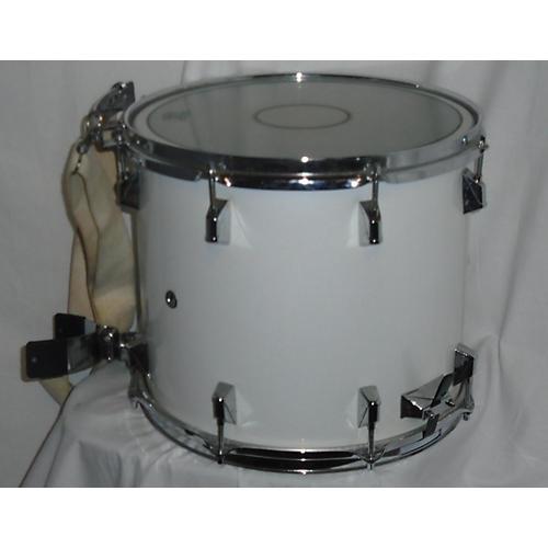 used remo 14x12 bravo marching snare drum guitar center. Black Bedroom Furniture Sets. Home Design Ideas