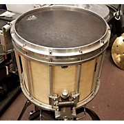 Pearl 14X12 Championship Series Marching Snare Drum