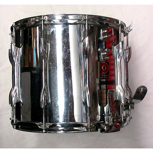 used premier 14x14 marching snare drum guitar center. Black Bedroom Furniture Sets. Home Design Ideas