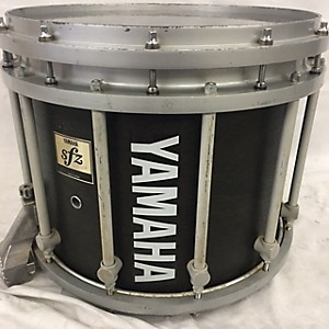 Pre-owned Yamaha 14X14 SFZ MARCHING SNARE DRUM Drum by Yamaha