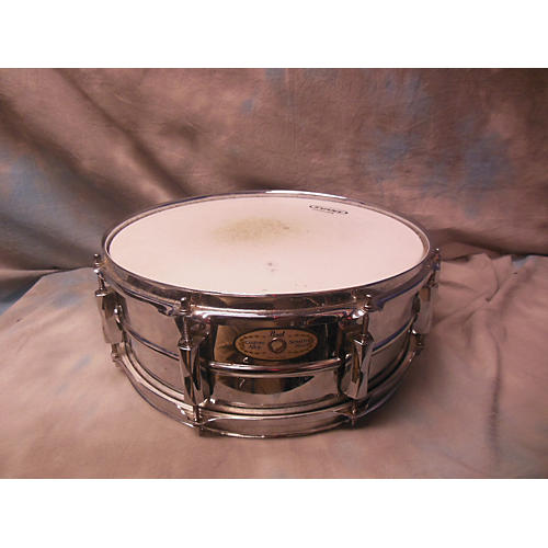 Pearl 14X14 Sensitone Snare Drum-thumbnail